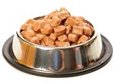 Доставка корма nutram кошки
